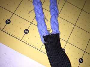 Braided Headband 3