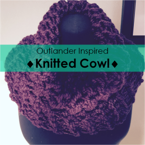 Outlander Cowl Pinterest Ready