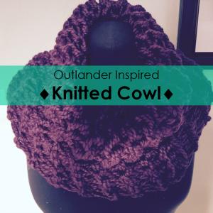 Outlander Cowl Pinterest Ready